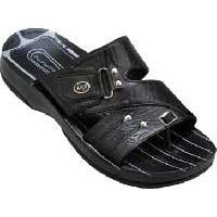 Men Pu Slippers