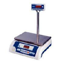 Computerized Weighing Machine