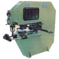 Sheet Metal Nibbling Machine