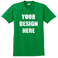 Shirt Printing Services