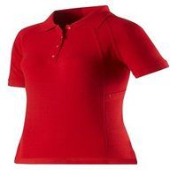Ladies Polo Neck T-shirts