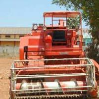 Crop Cutting Machine