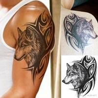 Water Transfer Tattoos