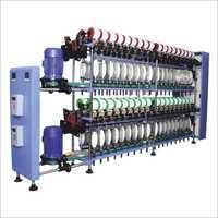 Cotton Tfo Machines