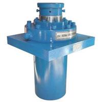 Cylinder Hydraulic Machine