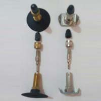 Brass Tube Valves