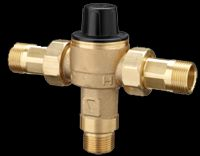 Temperature Valves
