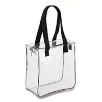 Clear PVC Bags