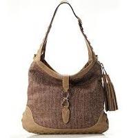 Jute Ladies Handbags
