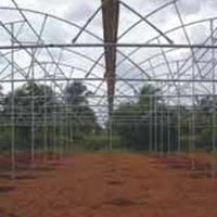 Greenhouses Construction Services