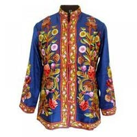 Kashmiri Jacket