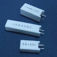 Fixed Resistors