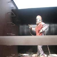 Coal Tar Epoxy Paint