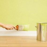 Washable Distemper Paint