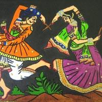 Folk Paintings