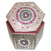 Lac Jewelry Boxes