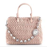Crystal Bags