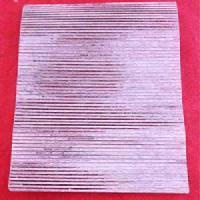 Corrugated Mica