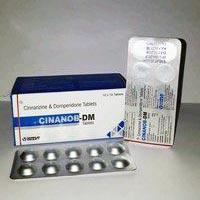 Ceftriaxone Tablets