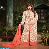 Party Wear Churidar Suits