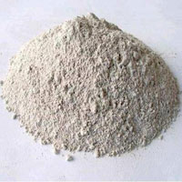 Activated Bleaching Earth Powder