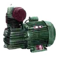 Monoblock Compressor