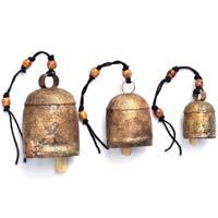 Copper Bells