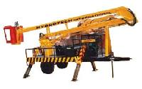 Trolley Mounted Sky Lift