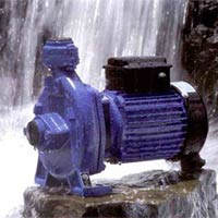 Centrifugal Monoblock Submersible Pump