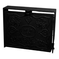 Cast Iron Meter Box