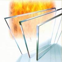 Fire Proof Glass