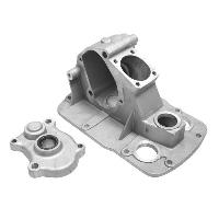 Steering Boxes
