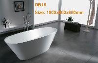 Cast Stone Bathtub