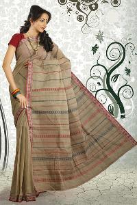 Cotton Saree Fabric