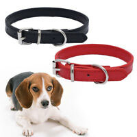 Dog Leather Belts