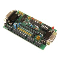 Digital Input Modules