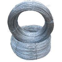 Galvanised Stay Wire