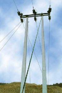 Cement Electric Pole