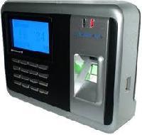Fingerprint Punching Machine