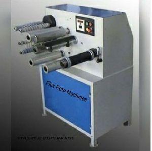 Mini Slitter Machine