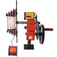 Motor Rewinding Machine