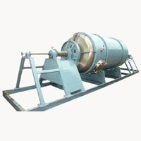 Solvent Plant Machinery