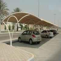 Car Parking Tents