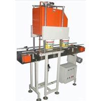 Lid Pressing Machine