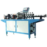 Chipless Tube Cutting Machine