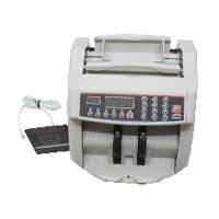 Currency Verifier Machine