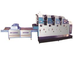 Poly Offset Machine