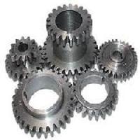 Machined Gears