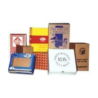 Cloth Boxes