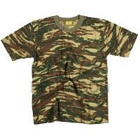 Military T-shirts